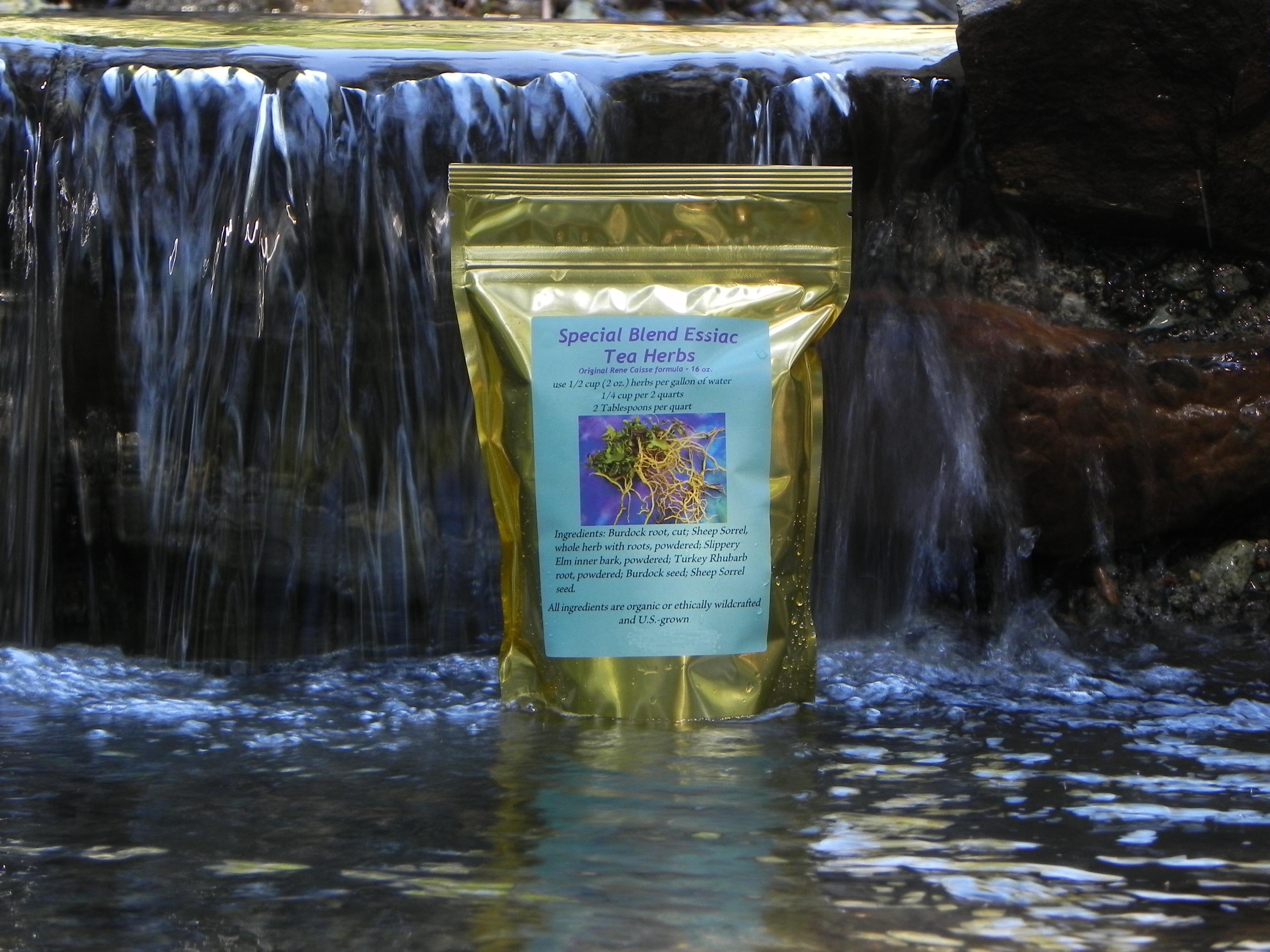 Cancer cure essiac herbal tea - Cancer Cure Essiac Herbal Tea 37